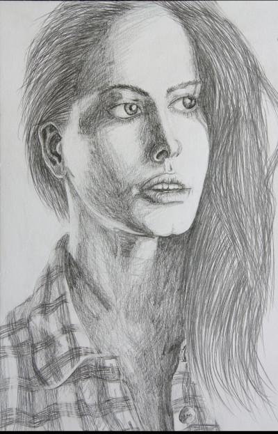 my love♡ | mahmood | Digital Drawing | PENUP