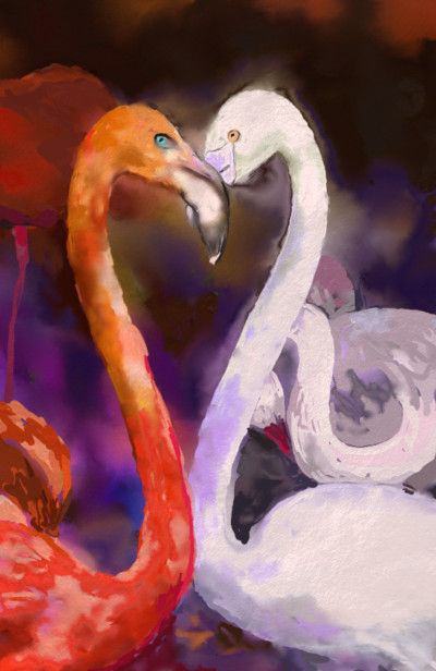 Love | SSB | Digital Drawing | PENUP