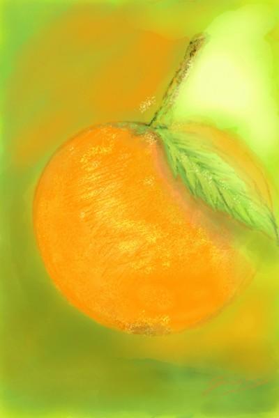 il frutto    Giusy   Digital Drawing   PENUP