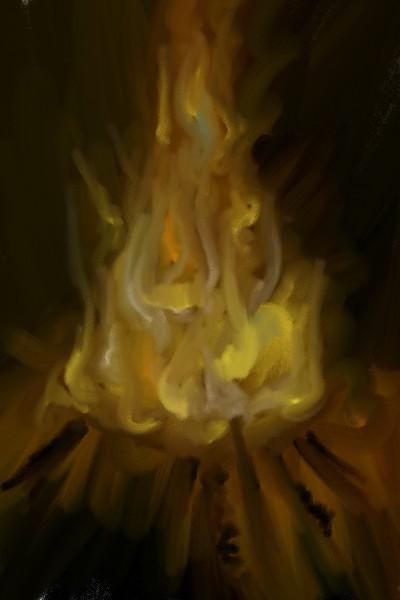 fire | beechumode | Digital Drawing | PENUP