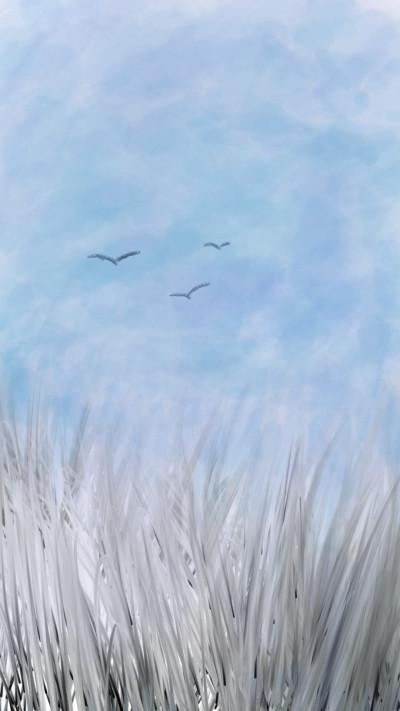 meadow   Joseph-N   Digital Drawing   PENUP