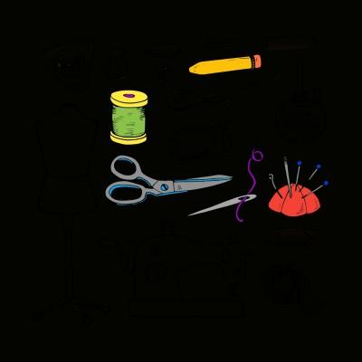 Coloring Digital Drawing | toxicink | PENUP