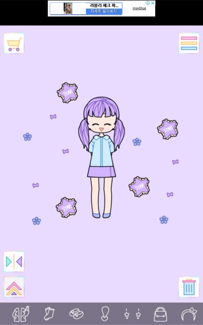 리퀘 | min | Digital Drawing | PENUP