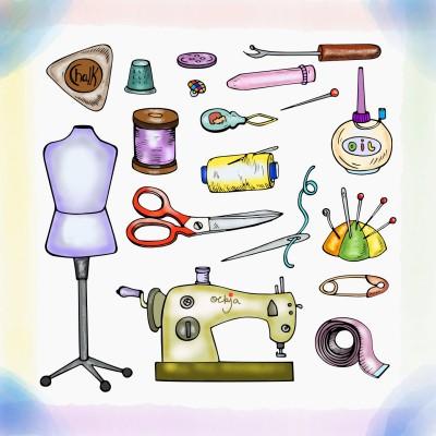 """Please, make me a suit!""♡ | ockja | Digital Drawing | PENUP"