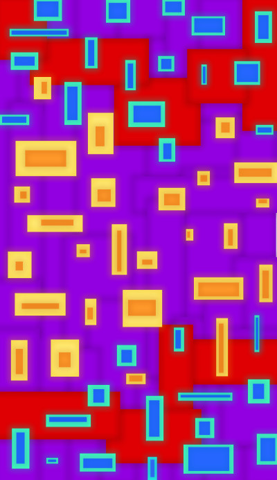 Abstract art Digital Drawing   Zenovia   PENUP