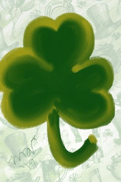 Green   mich   Digital Drawing   PENUP