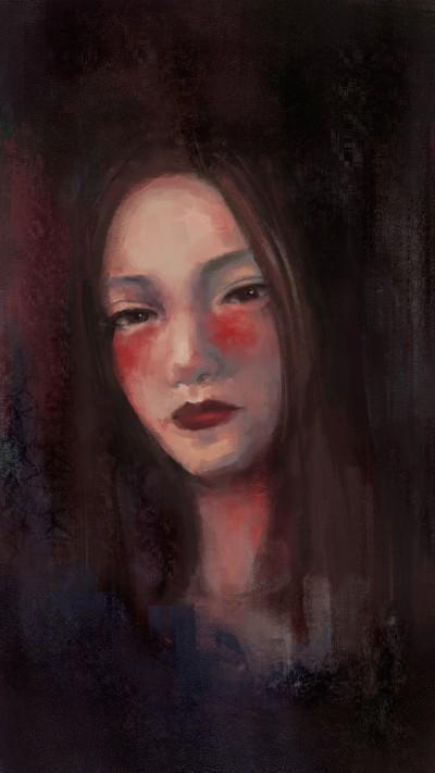 reminiscence | dongdongkim | Digital Drawing | PENUP