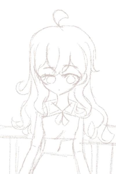 어떤 스타일로 가볼깡 | su-a | Digital Drawing | PENUP