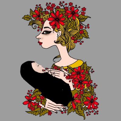 my love  | taranajamili | Digital Drawing | PENUP