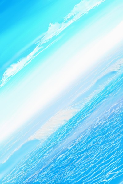 waves sealing  | Dex.R | Digital Drawing | PENUP