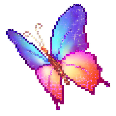 Butterfly | Gaycouple | Digital Drawing | PENUP