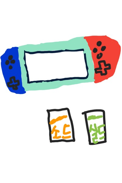 gctiopc | okaio | Digital Drawing | PENUP