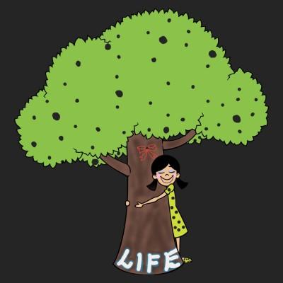Life | Avi | Digital Drawing | PENUP