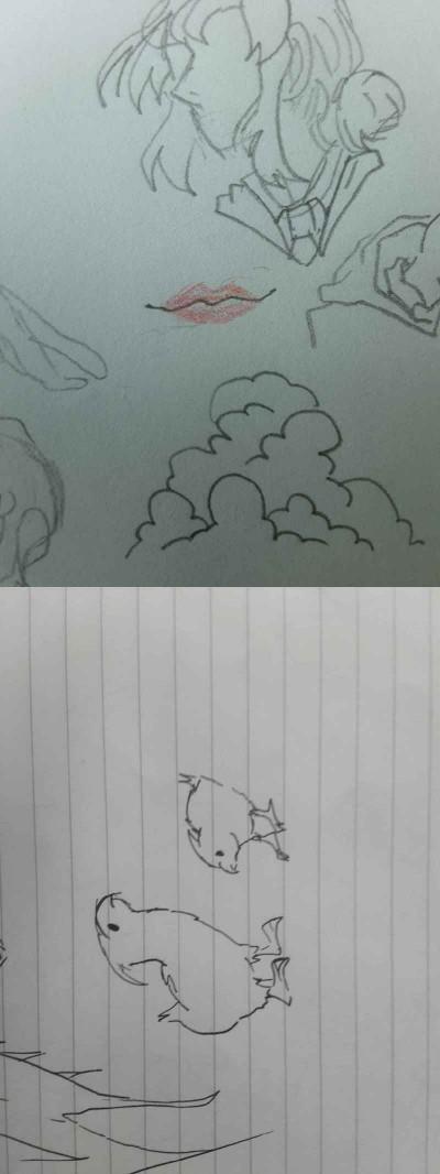 ⊙□⊙ | _lanard | Digital Drawing | PENUP
