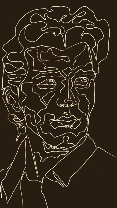 man | akira | Digital Drawing | PENUP
