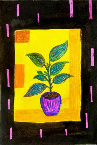 sketchbook art | june | Digital Drawing | PENUP