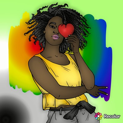 PENUP Digital Drawing | Chrissi | PENUP