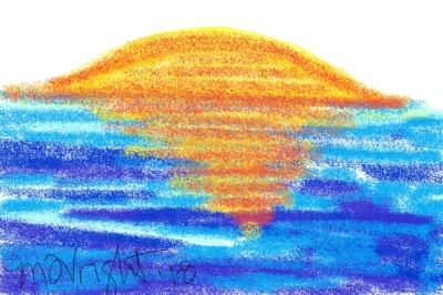 sunshiny | mich | Digital Drawing | PENUP