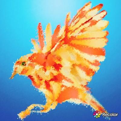 Animal Digital Drawing   Zenovia   PENUP
