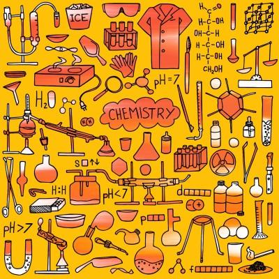 chemistry  | Joy.ARMY | Digital Drawing | PENUP