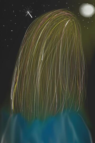 Traditional art Digital Drawing | val | PENUP