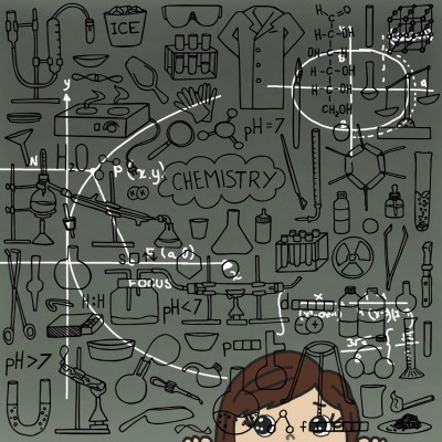 Physics,chemistry,mathe#&%... I hate all that | Lorenna | Digital Drawing | PENUP