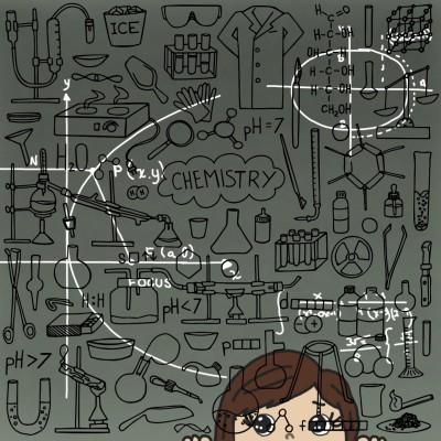 Physics,chemistry,mathe#&%... I hate all that | Aerlon | Digital Drawing | PENUP