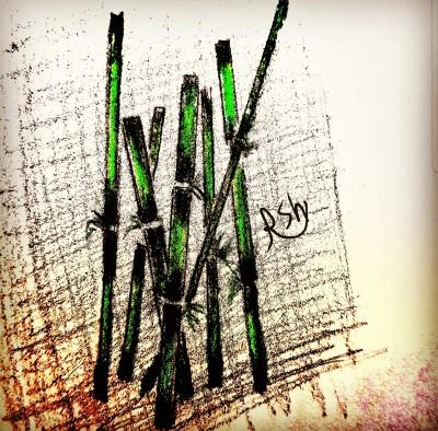 Plant Digital Drawing | Sh_Fd72 | PENUP