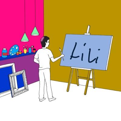 lili | gachapro | Digital Drawing | PENUP