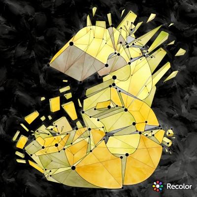broken 3 | Engineer | Digital Drawing | PENUP