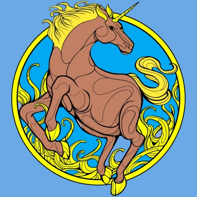 Trojan Horse | rocky | Digital Drawing | PENUP