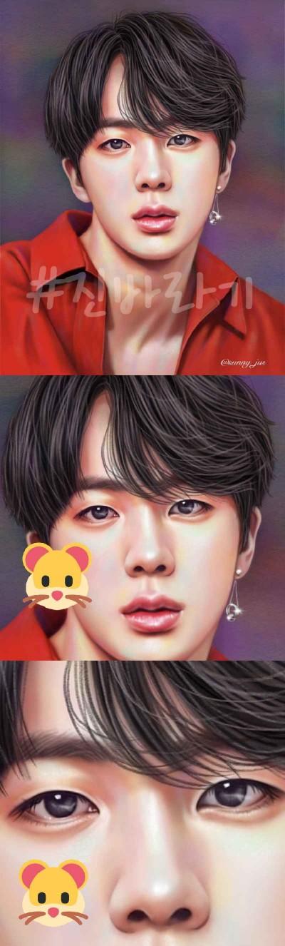 진바라기♡ | Sunny-jus | Digital Drawing | PENUP