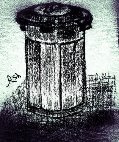 Still life Digital Drawing | Sh_Fd72 | PENUP