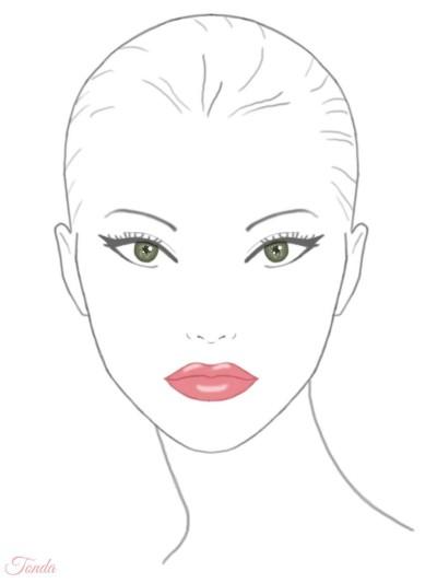 Green Eyes   Tonda   Digital Drawing   PENUP