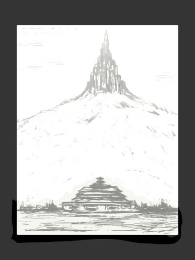 upwards Voyage | sarpal | Digital Drawing | PENUP