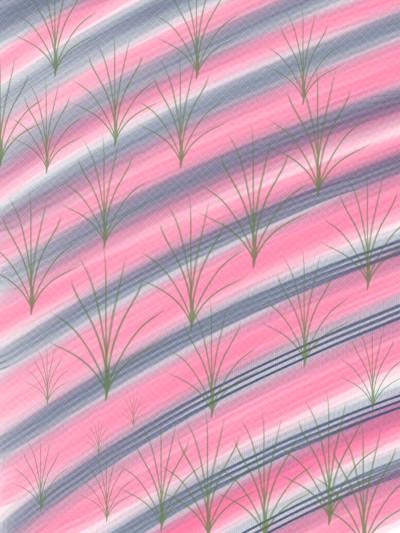 brush testing  | june | Digital Drawing | PENUP