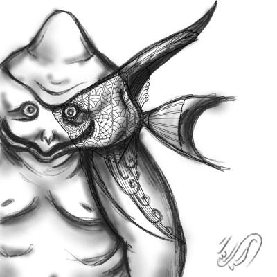W T F...!!! | sitaArt | Digital Drawing | PENUP