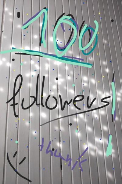 100 followers thank!!! ❤️❤️❤️❤️ | n_a_t_a_l_i_a | Digital Drawing | PENUP