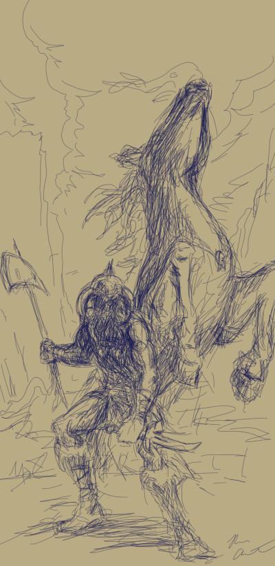 Doodling | Grafixguru | Digital Drawing | PENUP