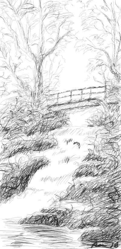 Inktober stuff | Grafixguru | Digital Drawing | PENUP