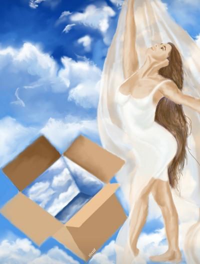 Let's Draw sky for Calender   zivzif   Digital Drawing   PENUP