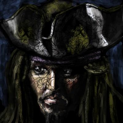 Jack  | Mishanya | Digital Drawing | PENUP