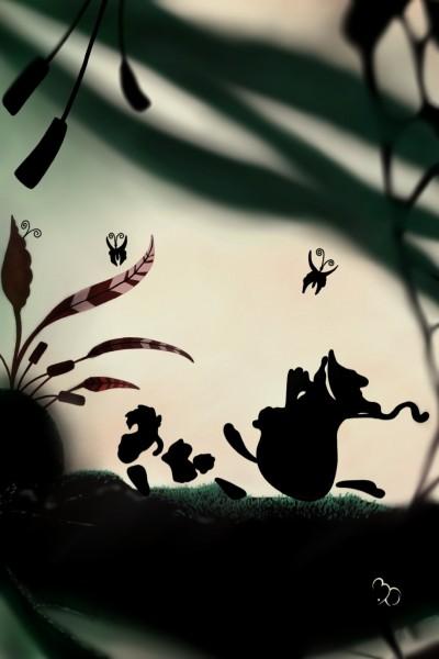 My favorite game ( Rayman ) ☆~^^   Sina   Digital Drawing   PENUP