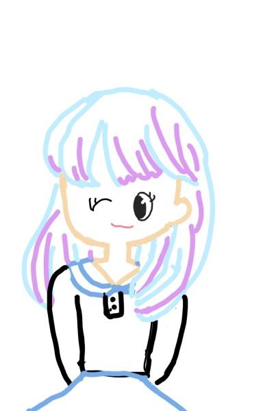 후아후아 힘들었다ㅠㅠ   La-Yul_love   Digital Drawing   PENUP