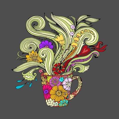 Coloring Digital Drawing | Areno | PENUP