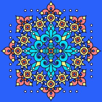 Coloring Digital Drawing   sunny   PENUP