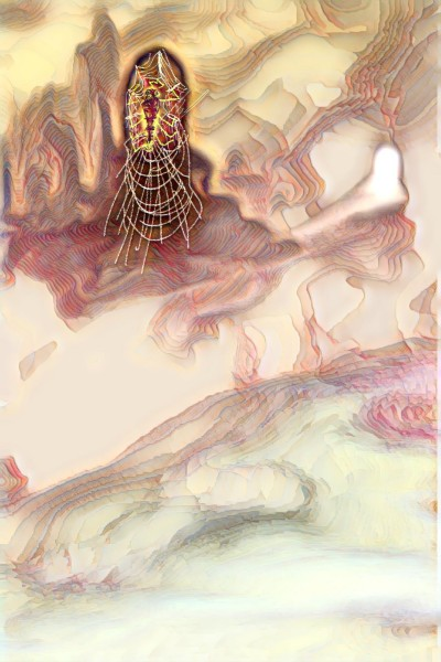 Abstract art Digital Drawing | val | PENUP