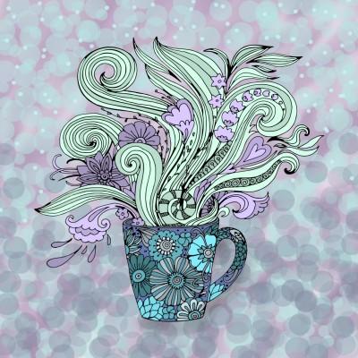 Coloring Digital Drawing   Aerlon   PENUP