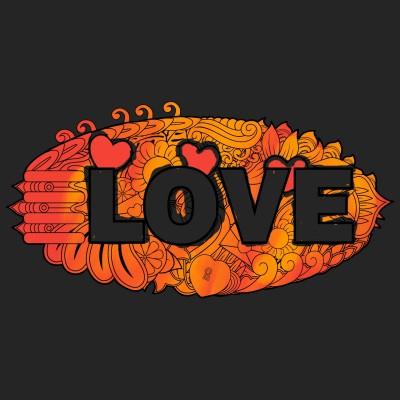 LOVE    Anevans2   Digital Drawing   PENUP