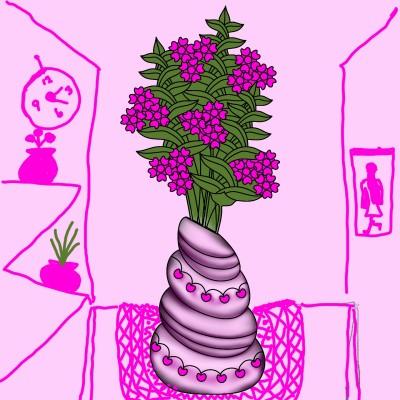 Coloring Digital Drawing | carmenmilla | PENUP